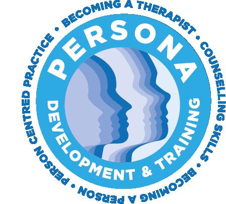 Persona Logo